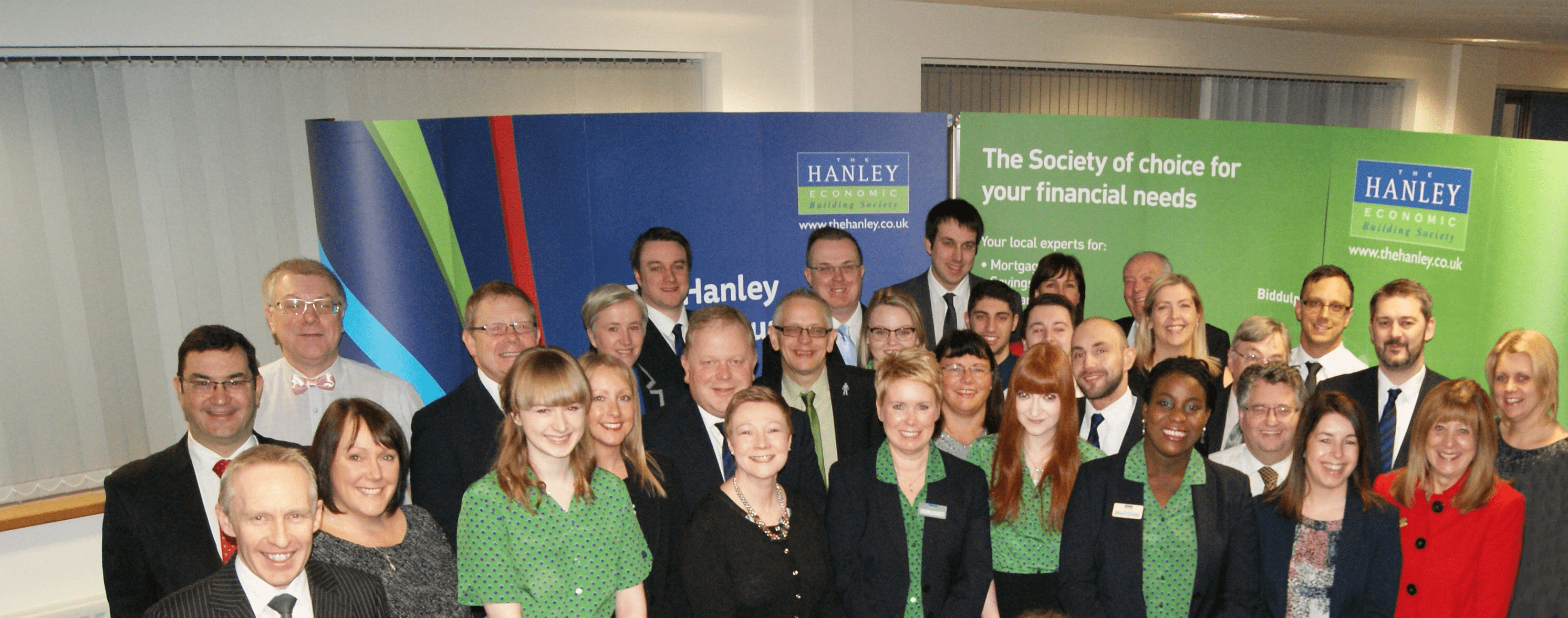 Hanley Economic Building Society Intermediaries